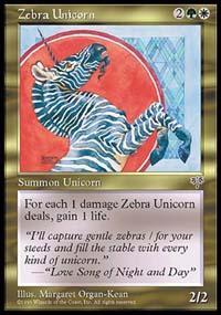 Cebra Unicornio!!! Zebra-unicorn